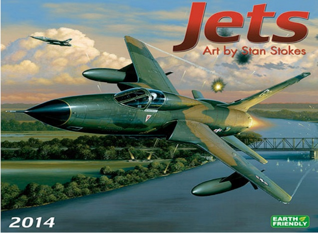 2014 Jets Calendar HD Wallpaper