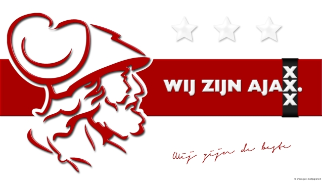 AFC Wiz Jin Ajax Wallpaper