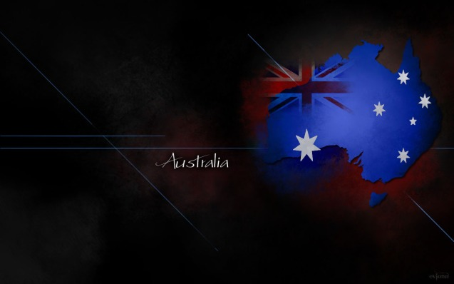 Australia National Football Team - FIFA World Cup Wallpaper