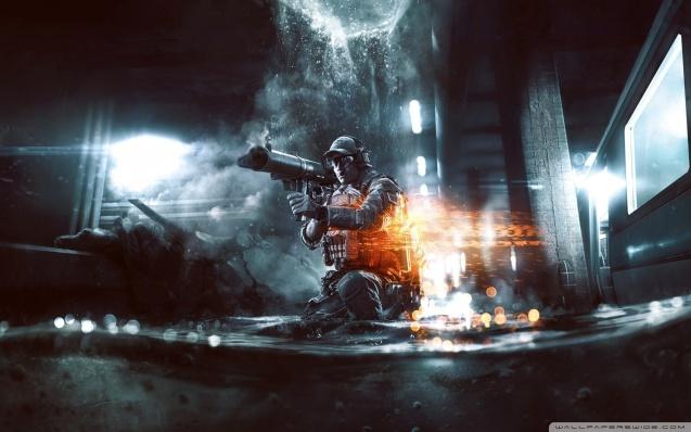 Battlefield 4 Second Assault Wallpaper