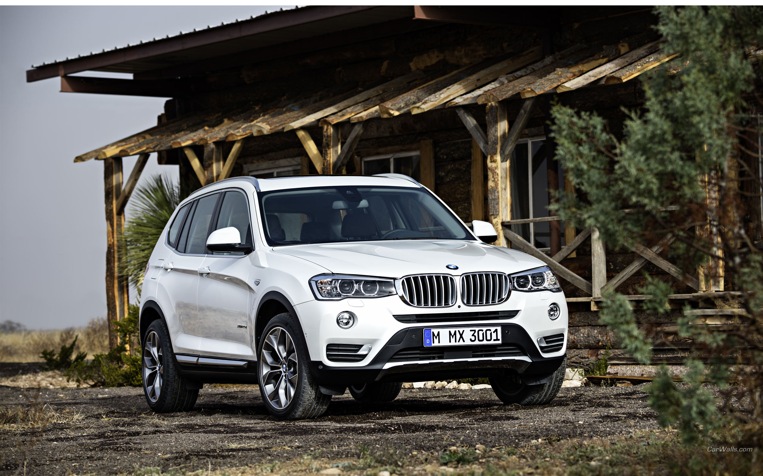2015 BMW X3 X Line Wallpaper  WallpaperLists.COM
