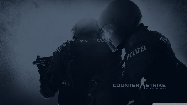 Counter Strike CS GO HD Wallpaper