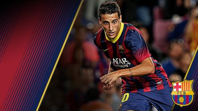 Cristian Tello Soccer Wallpaper