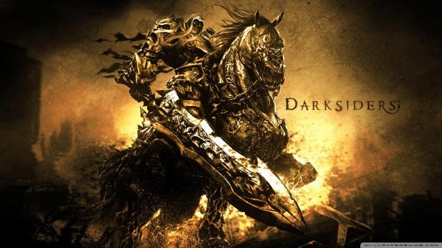 Darksiders Wallpaper