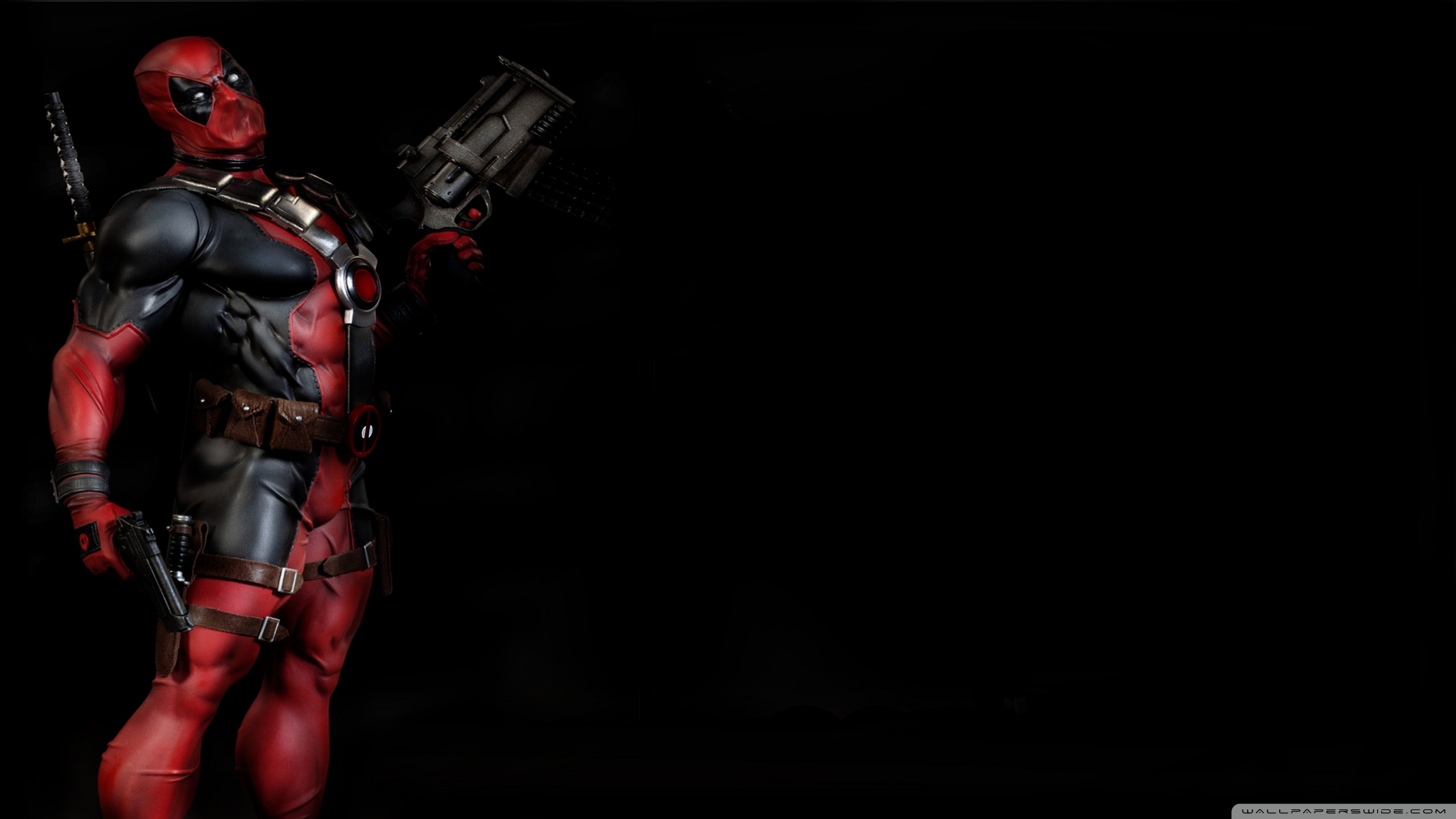 Deadpool The Video Game Hd Wallpaper Wallpaperlists Com