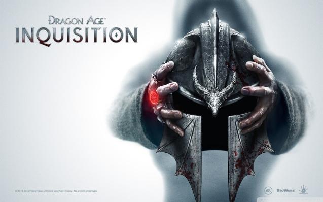 Dragon Age 3 Inquisition Wallpaper