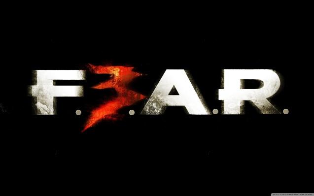 F.E.A.R.3 Wallpaper