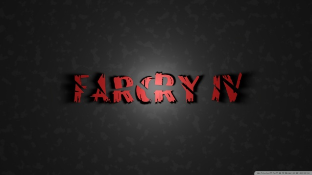 Farcry IV Wallpaper