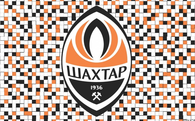 FC Shakhtar Donetsk Official Wallpaper
