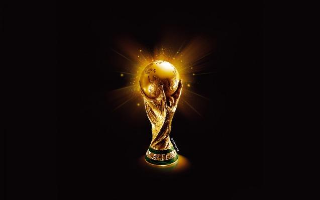 FIFA World Cup 2014 Trophy HD Wallpaper