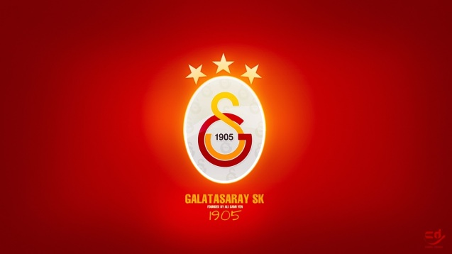 Galatasaray S.K. Soccer Club Wallpaper