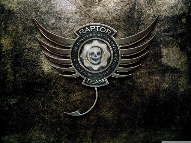 Gears Of War Raptor Team Wallpaper