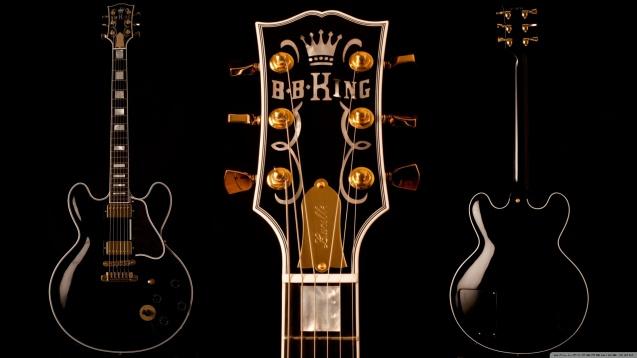 Gibson Custom Shop ES-335 HD Wallpaper