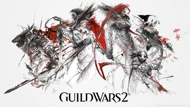 Guild Wars 2 HD Wallpaper