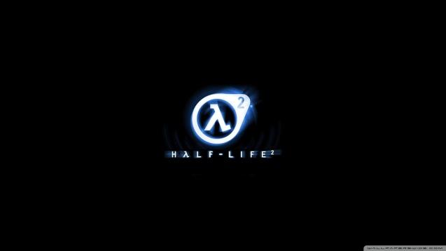 Half-Life 2 - 4 Wallpaper