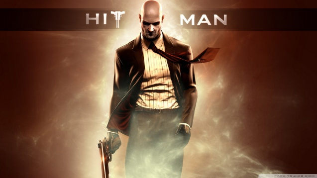 Hitman 5: Absolution Game Wallpaper
