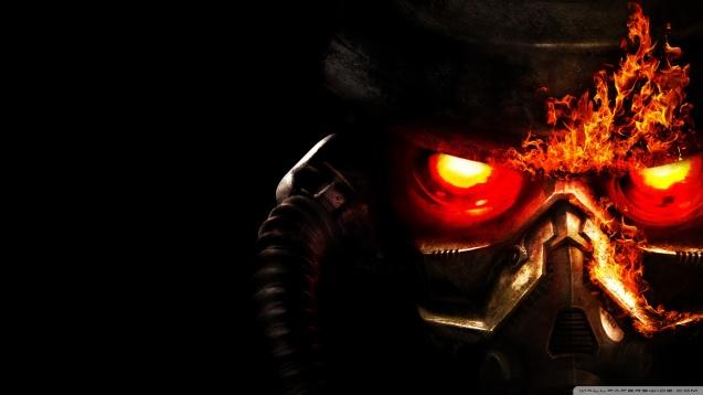 Killzone 3 Background Wallpaper