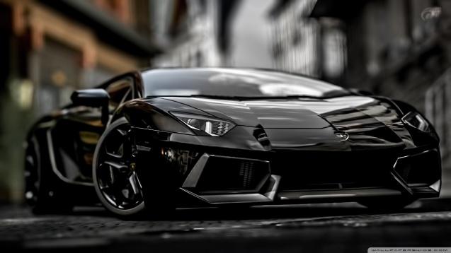 Gran Turismo Lamborghini Wallpaper