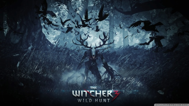 Leshy - The Witcher 3 Wild Hunt HD Wallpaper