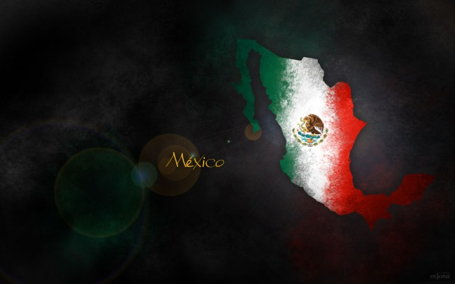 Mexico Soccer HD Wallpaper