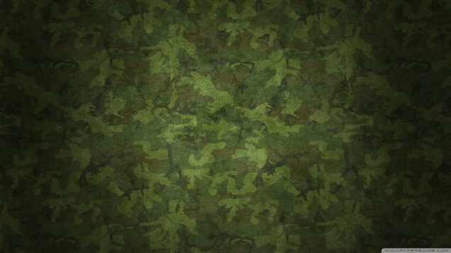 Military Camouflage Patterns HD Wallpaper