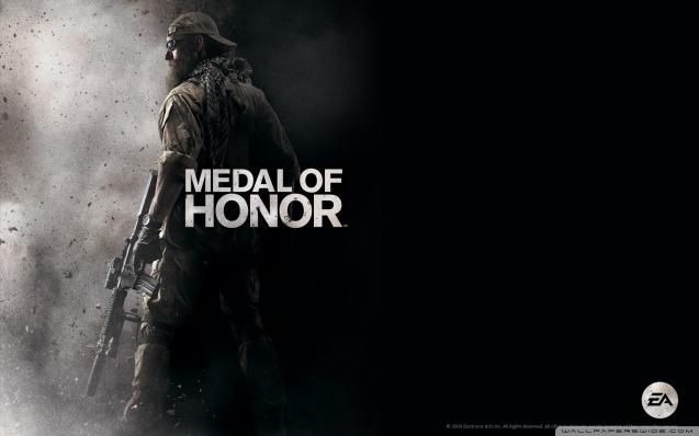 Medal Of Honor MOH Wallpaper
