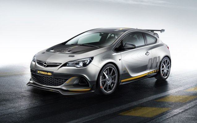 2015 Astra OPC Extreme