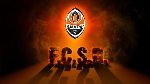 Shakhtar Donetsk F.C.S.D Wallpaper