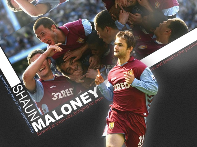 Shaun Maloney Wallpaper