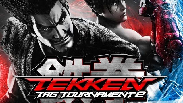 Tekken Tag Tournament 2 HD Wallpaper