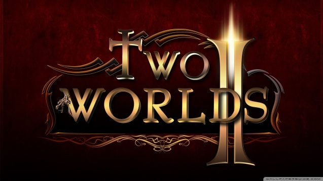 Two Worlds II HD Wallpaper