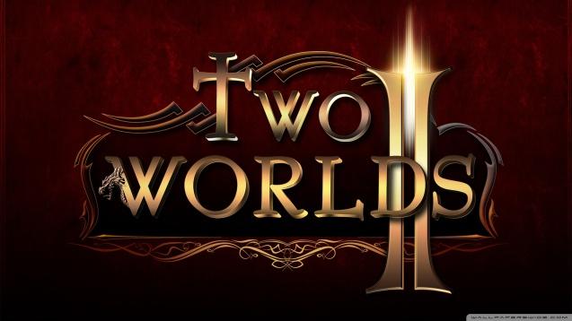 Two Worlds II HD Wallpaper