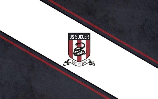 U.S. Soccer Official HD Wallpaper