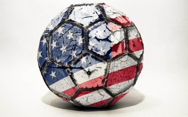 United States Soccer HD Wallpaper