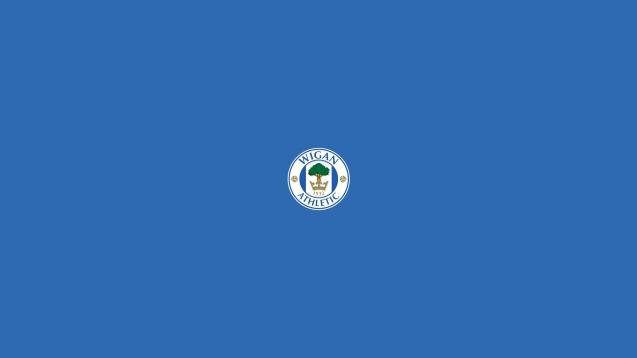 Wigan Athletic F.C. Wide Wallpaper