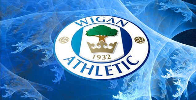 Wigan Athletic Football Club Wallpaper